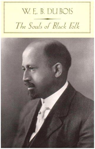 The Souls of Black Folk (Barnes & Noble Classics Series), W. E. B. Du Bois