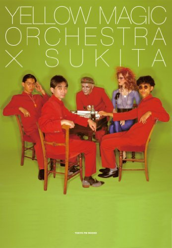 Yellow Magic Orchestra×SUKITA