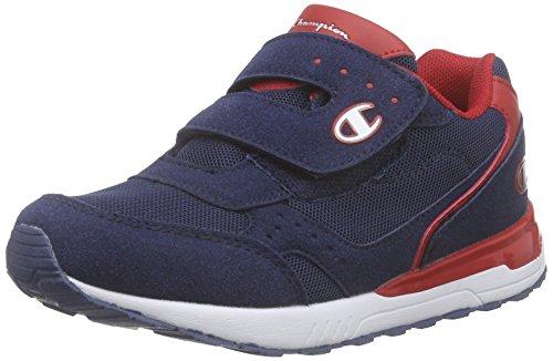 ChampionLow Cut Shoe RUGRAT REVIVAL B PS - Scarpe Running Bambino , Blu (Blau (Black Iris 3016)), 29