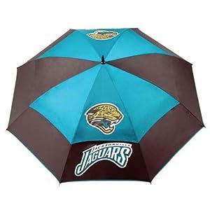 Jacksonville Jaguars Windsheer II Umbrella