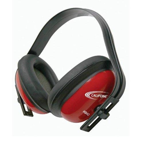 Califone Hearing Safe Hearing Protector