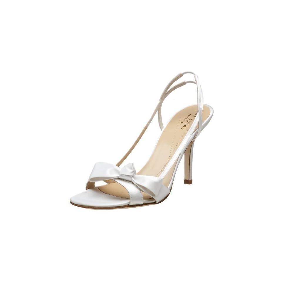Kate Spade New York Womens Lover Sandal