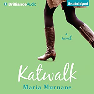 Katwalk Audiobook