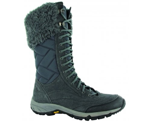 HI-TEC Harmony Quilt Mid 200 WP Ladies Winter Boot