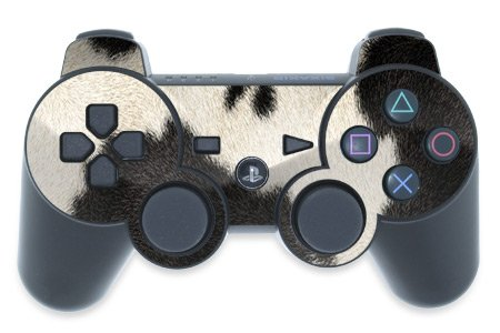 Mygift Dalmation Design Ps3 Playstation 3 Controller Protector Skin Decal Sticker