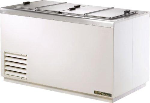 True Commercial Freezer front-353927