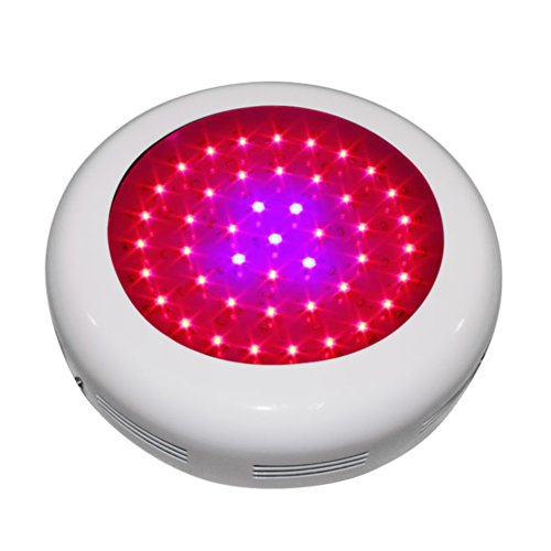 Greenmall Ufo Mini 135W Diy 45X3W Led Grow Light For Indoor Greenhouse Plants Growing And Flowering From Professional Manufacturer Lt004