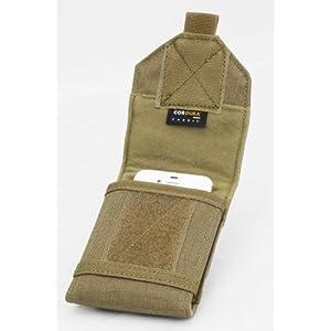 (ワンチャー) WANCHER ミリタリー 収納ポーチ 携帯ケース アウトドア トラベル TCphcs118YW