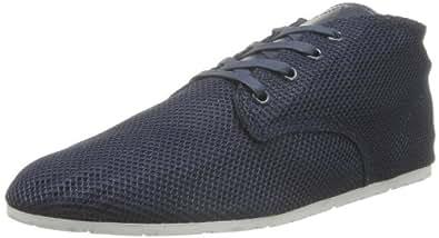 Eleven Paris Basmesh, Chaussures de ville homme - Bleu (Navy), 40 EU