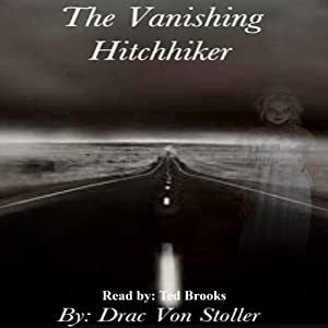 The Vanishing Hitchhiker Audiobook