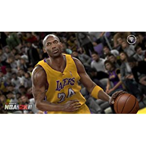 Game, Games, Video Game, Video Games, Nintendo, Wii, PlayStation 3, Xbox 360, Sony PSP, PC, PC Download, PlayStation 2, PS3, Sony PSP PSN Code, NBA 2K11