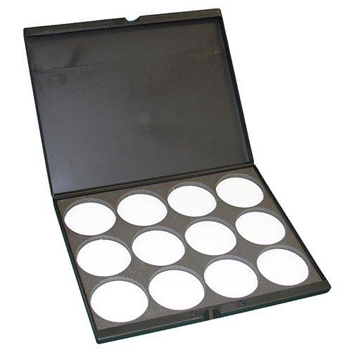 TAG Face Paint Palette Case - Empty (with 12 x 32G Insert)
