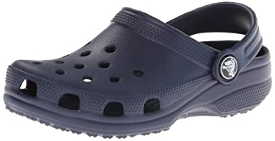 Crocs Cayman Kids, navy, 23/24