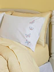 Martha Stewart Crafts Pillow Cases, Butterflies