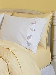 Martha Stewart Crafts Pillow Cases, Butterflies