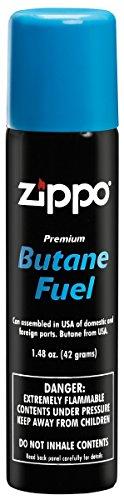 Zippo Butane Fuel, 42gm