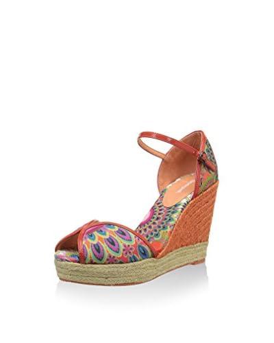 Desigual Sandalo Zeppa