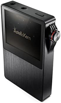 Astell & Kern AK120 Portable Sound System