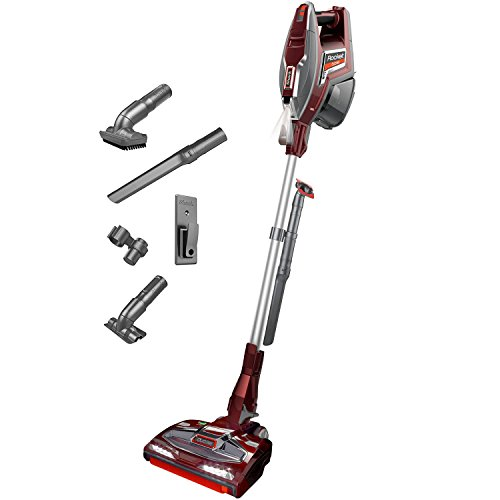 Shark Rocket Complete Duo Clean Bagless Upright Vacuum with Crevice and Upholstery Tool (Shark Bagless Stick Vacuum compare prices)