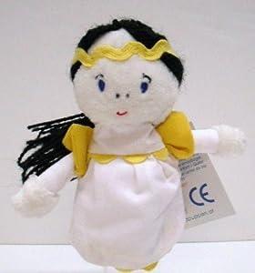 Fairytale Snow White Finger Puppet