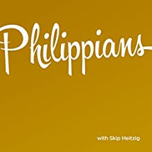 50 Philippians - 1986  by Skip Heitzig Narrated by Skip Heitzig