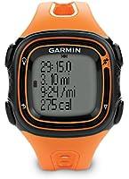 Garmin Forerunner 10 - Montre de running avec GPS intégré - Orange