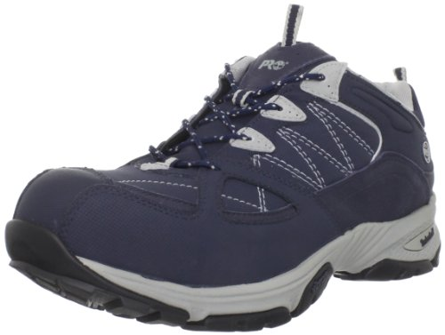 Timberland Pro Women'S Willow Trail Hiking Shoe,Navy,8.5 M Us