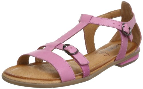Gabor girls Flora Sandals Girls Pink Pink (fuchsia) Size: 38/5 UK