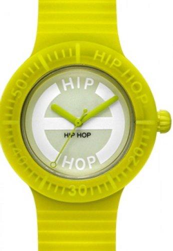 Hip Hop HWU0191 - Orologio unisex