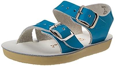 Salt Water Sandals by Hoy Shoe Sea Wees Sandal (Toddler/Little Kid/Big Kid/Women's)