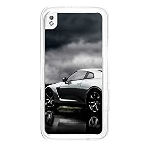 a AND b Designer Printed Mobile Back Cover / Back Case For HTC Desire 816 (HTC_816_1521)