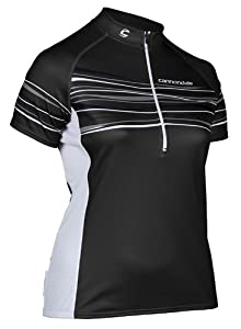 Buy Cannondale Ladies Frequency Cycling Jersey by Cannondale