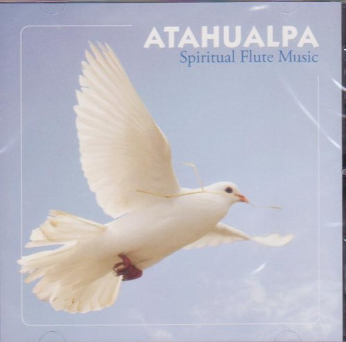 Atahualpa-Spiritual Flute Music-CD-FLAC-2009-FLACME Download