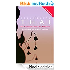 Colloquial Thai: The Complete Course for Beginners (Colloquial Series)