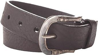 Remo Tulliani Men's Tagus Belts,Black,42 US