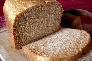 Honey Whole Wheat Bread Machine Mix (Bread Honey Wheat compare prices)