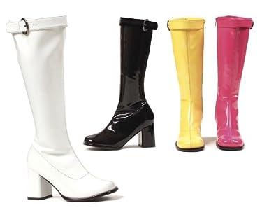 Amazon.com: Ellie Shoes Women's Hippie Adult Boots: Shoes