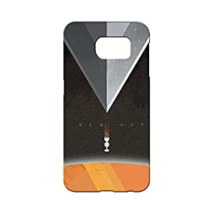 G-STAR Designer 3D Printed Back case cover for Samsung Galaxy S7 Edge - G7889