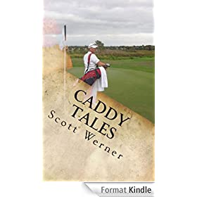 Caddy Tales (English Edition)