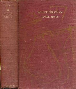 Whistler's Van