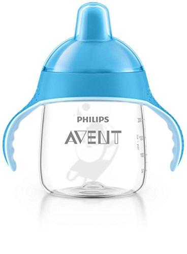 Philips Avent Tazza con beccuccio premio (9oz/260ml) - blu