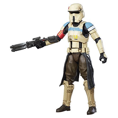 Star Wars Scarif Stormtrooper Squad Leader
