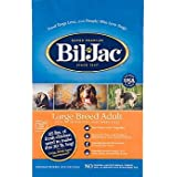 BIL-JAC 319067 Large Breed Select Dry Food for Dogs, 30-Pound