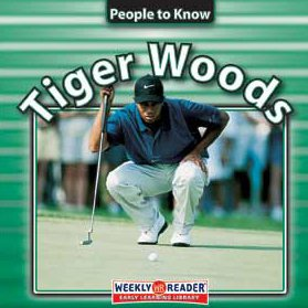 Tiger Woods (People to Know)