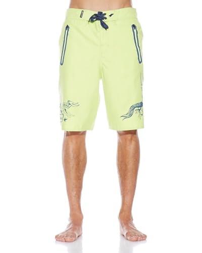 Trespass Thorny Shorts [Lime]