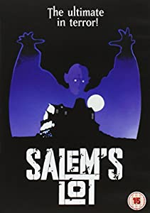 Stephen King: Salem's Lot [DVD] [2005]