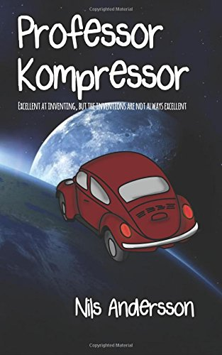 Professor Kompressor