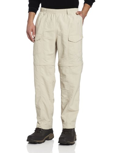 Columbia Men's Aruba IV Pant  30-Inch Inseam,