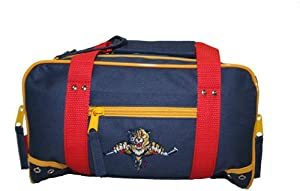 Ultimate Sports Kit Florida Panthers Shaving Bag by The Ultimate Sports Kit