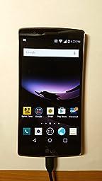 LG G Flex2 LS996 4G LTE 32GB 5.5\